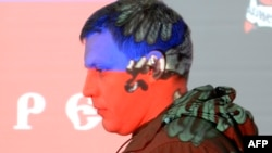 Александр Захарченко (архивное фото)