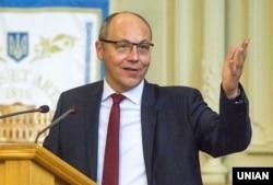 29 августа – последний рабочий день в Верховной раде спикера Андрея Парубия