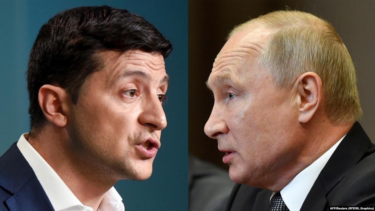 Встреча Зеленского с Путиным в «нормандском» формате укажет на жизнеспособность «минского» процесса – депутат от «Слуги народа»