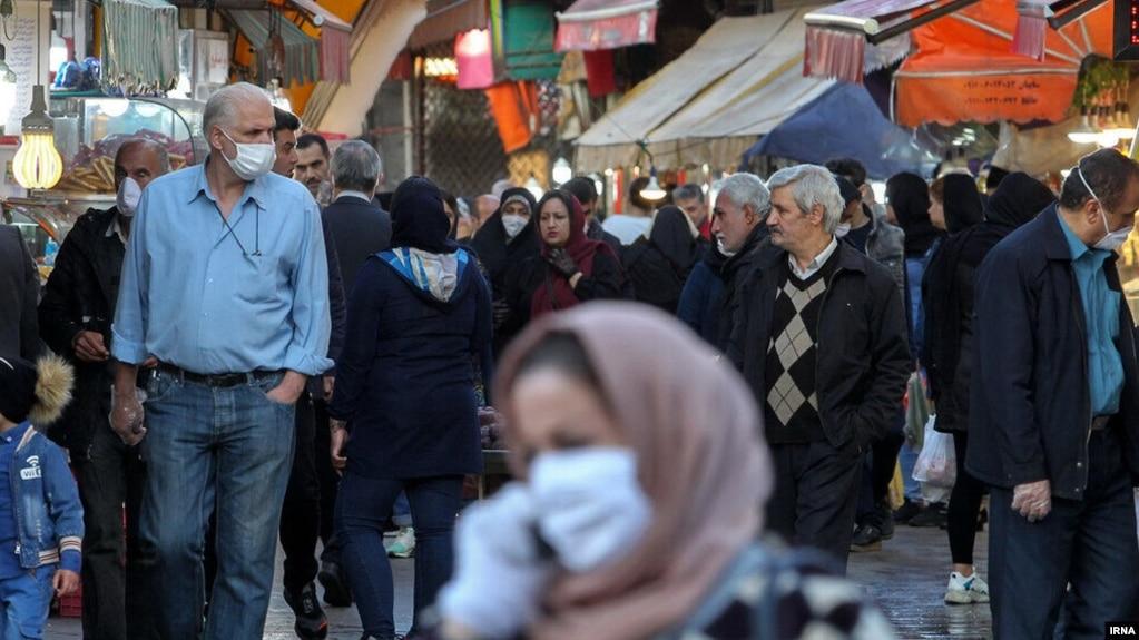 آمار رسمی مبتلایان کرونا در ایران به نزدیک ۱۷۰ هزار نفر رسید