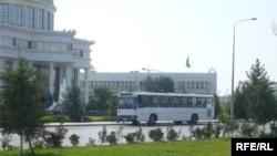 Türkmenistanyň Energiýa ministrligi