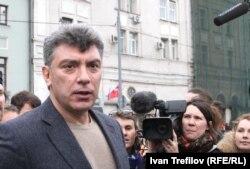 10 февраля во въезде на Украину было отказано депутату Ярославской областной Думы Борису Немцову