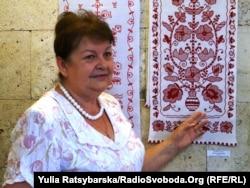 Ольга Родкіна