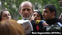 Неоднократно отложенный допрос Малхаза Мачаликашвили должен состояться завтра, 9 мая