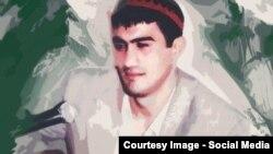 Тимур Муцураев, фото из архива