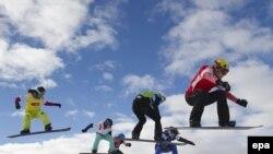 Спорт-2012: Ёрқин ва энг қизиқ дақиқалар