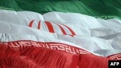 Flamuri iranian