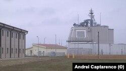 Девеселу, база наземної системи протиракетної оборони НАТО на півдні Румунії