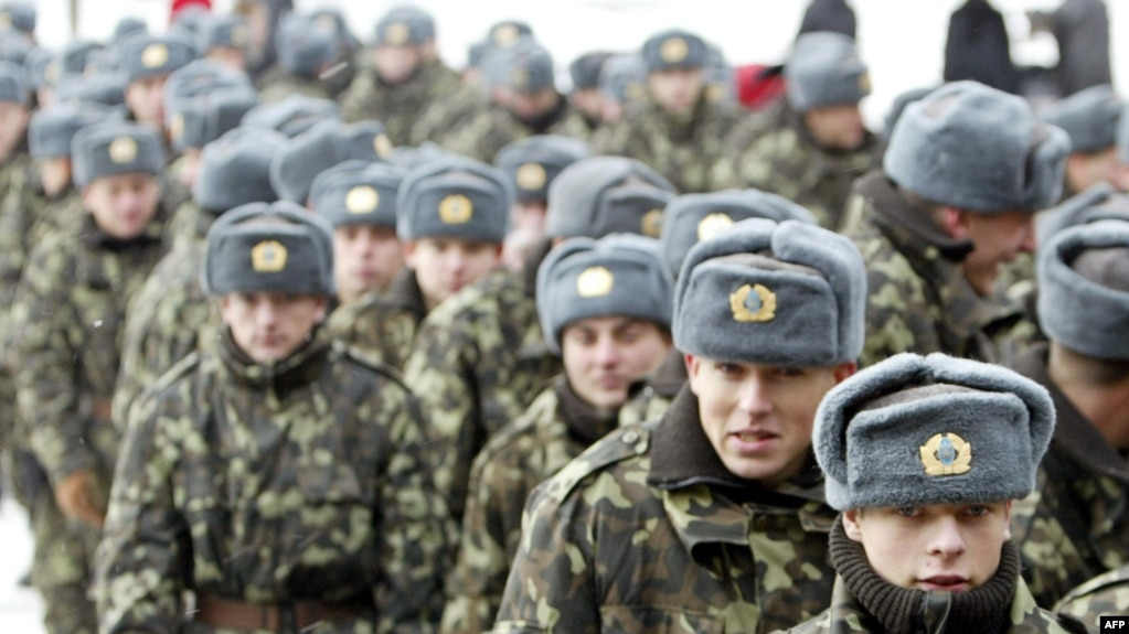 Us And Ukraine Strengthen Ties With New Security Agreement