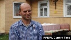 Алексей Щедров (брат Луиджи)