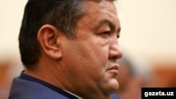 Ўктам Барноев.