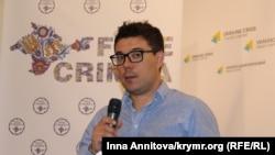 Taras Berezovets