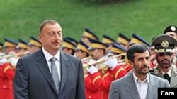 Əhmədinejad: «İran-Azərbaycan münasibətləri digər dövlətlərə nümunə olmalıdır»