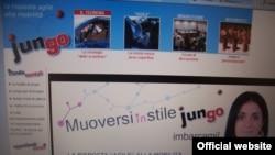 Інтернет-сторінка «Jungo». За півтора року зареєструвалися 260 членів: молодь, люди середнього віку, чоловіки і жінки, італійці та іноземці.
