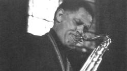 Декс: саксофонист, композитор, нарком и киноактер