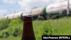 Декларировать крышки от бутылок производители уже обязаны, но кодов для них всё ещё нет