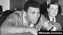 Мухаммед Али, 1966-жыл