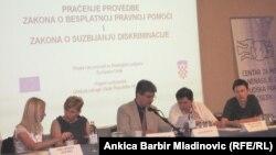Sa okruglog stola u Zagrebu