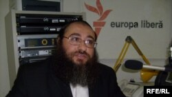 Rabinul Israel Livshits