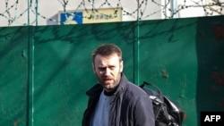 Alekseý Nawalnyý tussaghanadan govberildi, Moskwa, 6-njy mart, 2015 v.