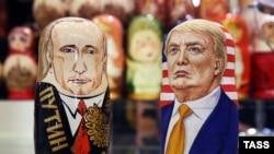 Trump će vrlo blisko sarađivati sa Putinom: Vlastimir Mijović