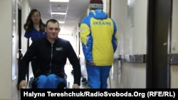 Серед тих, кого називають фаворитом команди, 28-річний Микола Яровий із Миколаївщини