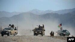 فقیری: عملیات بر ضد داعش در ولایات شرقی و مرکزی آغاز میشود