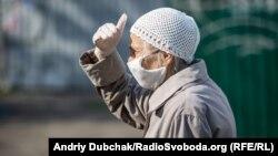 На Київщині – новий спалах COVID-19, у приватному геріатричному пансіонаті