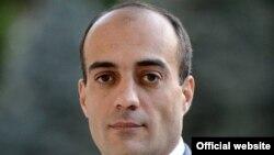 Հայաստանի նախագահի մամուլի քարտուղար Արման Սաղաթելյան