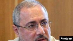Ermənistan parlamentinin vitse-spikeri Vahan Ovannesyan