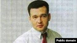 Сергей Хапугин