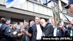 Kako su četnici i antifašisti dočekali rehabilitaciju Mihailovića