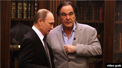 That Awkward Moment Putin Cited Debunked Mh17 Claims In Oliver Stone Interview