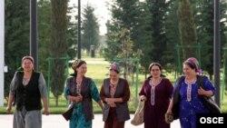 Türkmənistanda 8 Mart bayramı bir neçə il idi ki, ləğv edilmişdi