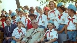 Грани Времени. Путин и дети.