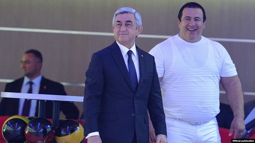 «Жаманак»: Возможное возвращение Царукяна может стать концом для АРФД
