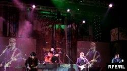«Рок-каранацыя-2008», 29 лютага 2008