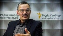 Три года тюрьмы в России за украинский Крым. Рафис Кашапов