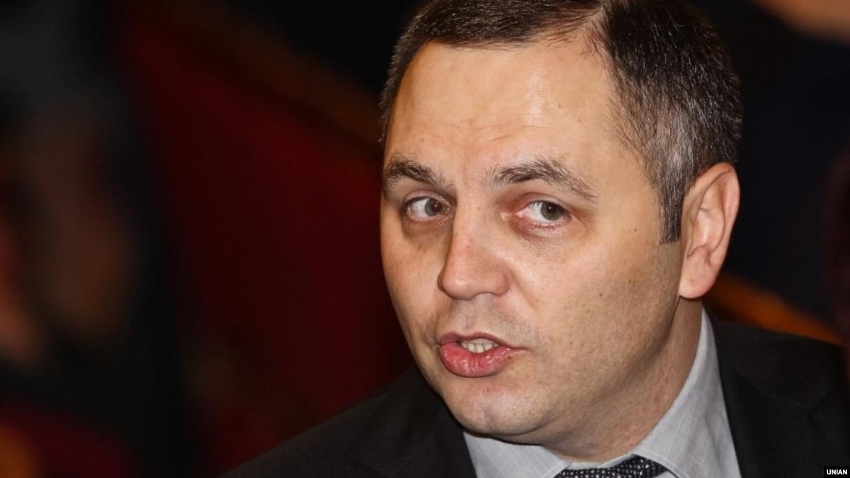 Совет прокуроров осудила угрозы Портнова в адрес прокурора ГПУ