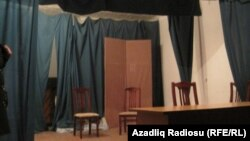 Дома культуры в Азербайджане