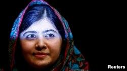 Малала Јусафзаи.