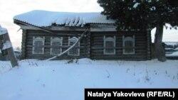 Деревня Быган