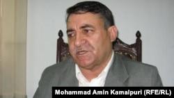 د سیاسي چارو له کارپوه او پخواني افغان دیپلومات احمد سعیدي سره مرکه