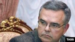 Посол России в самопровозглашенной республике Абхазия