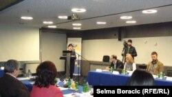 """Konferencija """"Transponovanje EU zakonodavstva u pravni sistem BiH"""