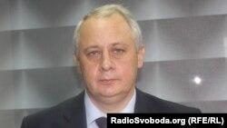 Олег Зарубінський
