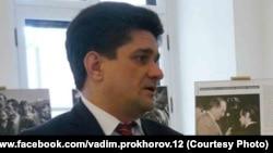 Адвокат Вадим Прохоров - о расследовании убийства Бориса Немцова