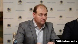 Михаил Семенкин