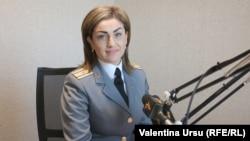 Diana Roman-Lungu