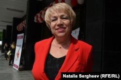 Polina Turtă